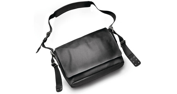 Brooks Barbican - Sac - Canvas noir